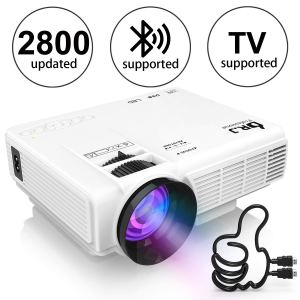 Home Projector Dr. J Professional