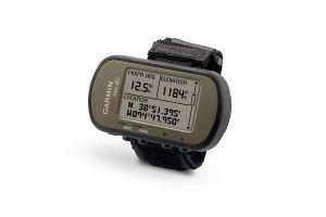 Handheld GPS Garmin Foretrex