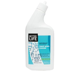 Better Life Toilet Bowl Cleaner