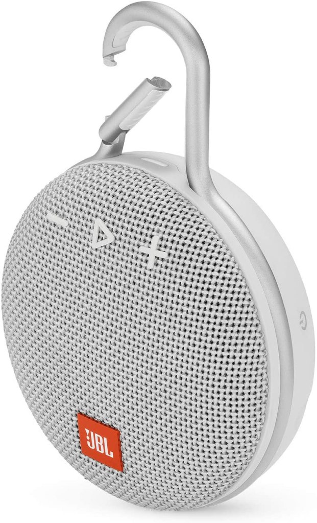 JBL Clip 3 - Best Portable Bluetooth Speakers