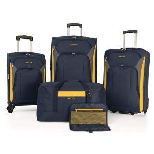 Nautica Open Sea Luggage