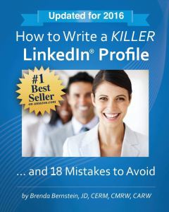 How To Write A Killer LinkedIn Profile Book