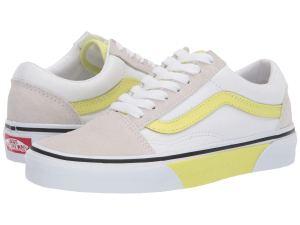 Vans Old Skool Yellow