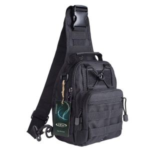 Crossbody Bag Military Sling