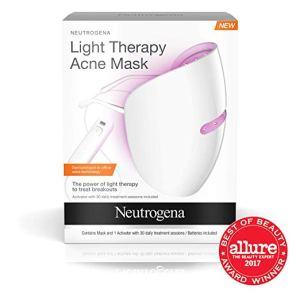 Light Therapy Mask Neutrogena