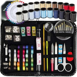 Sewing Kit Beginner Travel