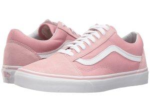 Pink Sneakers Vans