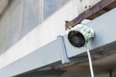 Best Nest Cam Covers