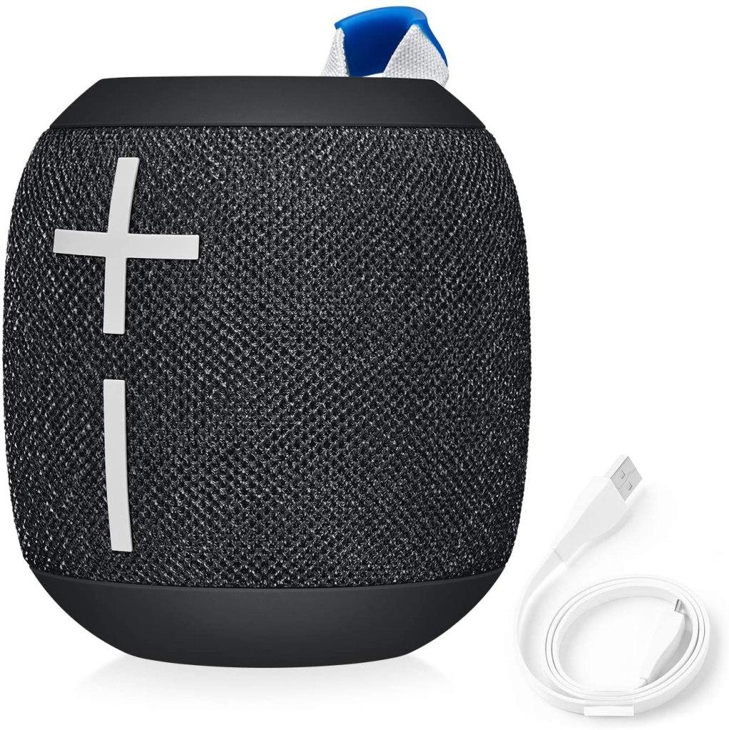 Ultimate Ears Wonderboom 2 - best portable bluetooth speakers