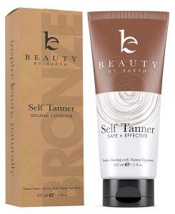 Self Tanner Cream Natural