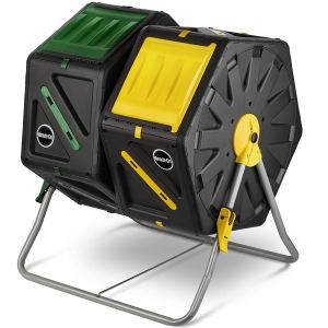 Mircacle-Gro Compost Tumbler