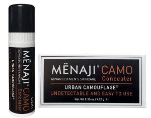 Men's Makeup Concealer Acne Circles