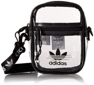 Adidas Clear Crossbody