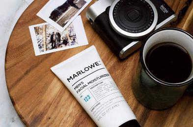 indie grooming brands men