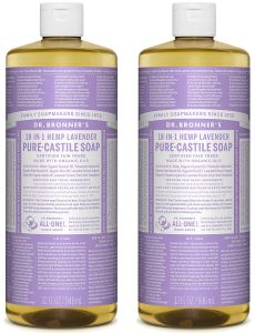 Dr. Bronners All purpose cleaner