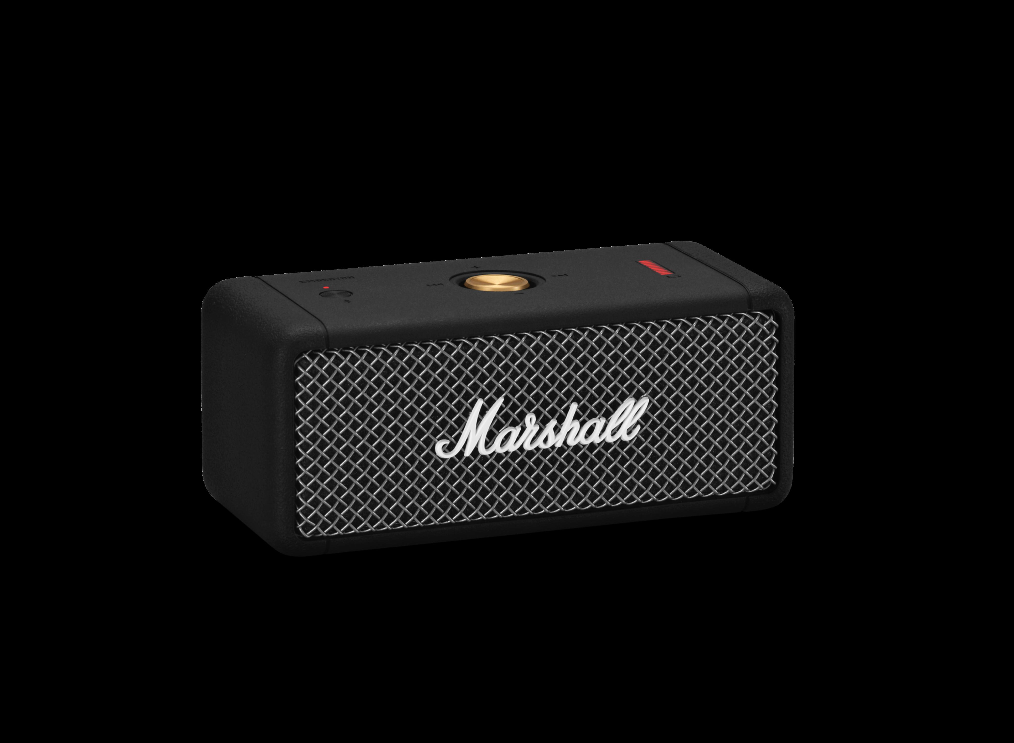 Marshall Emberton - Best Portable Bluetooth Speakers