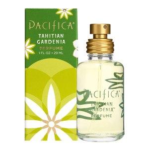 natural perfume pacifica beauty tahitian gardenia