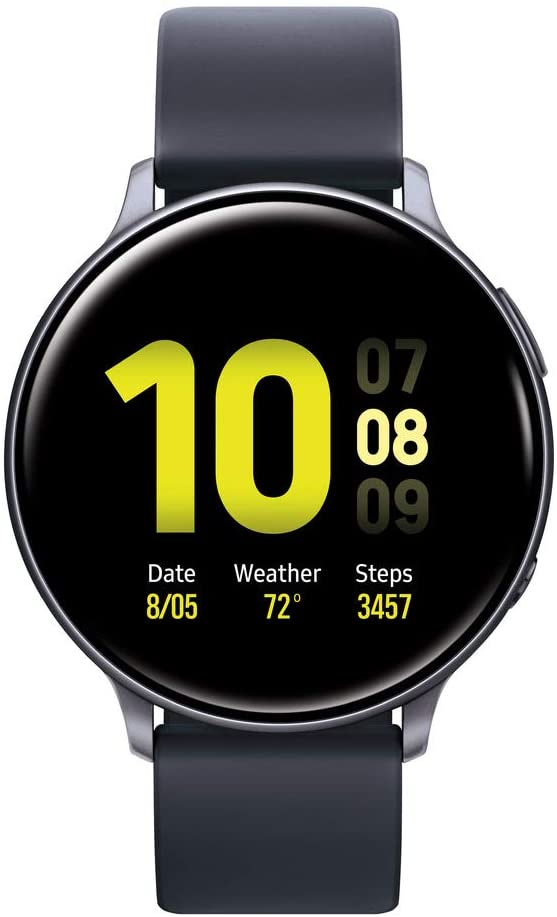 Samsung Galaxy Watch Active2 - Best Apple Watch Alternative