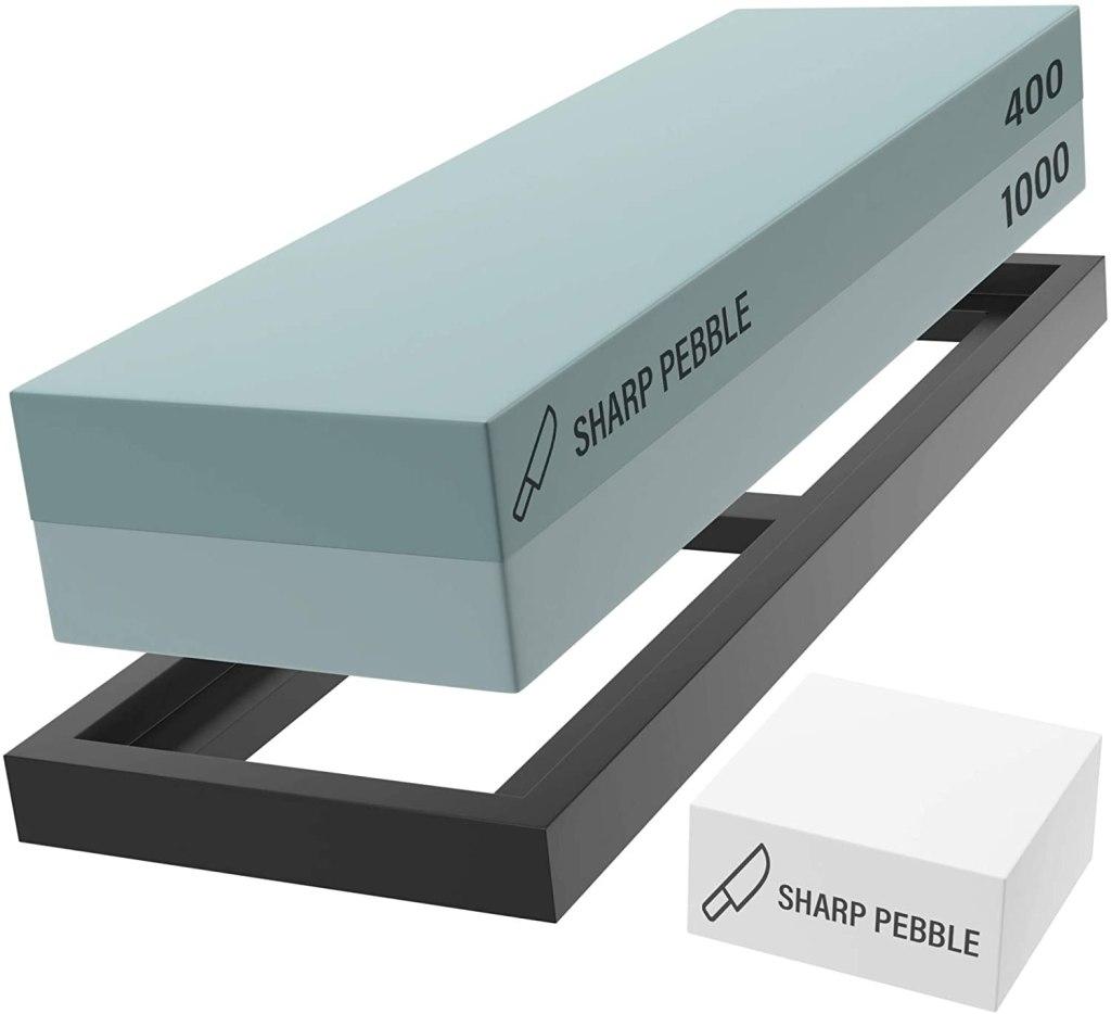 Sharp Pebble Premium Whetstone Sharpening Stone