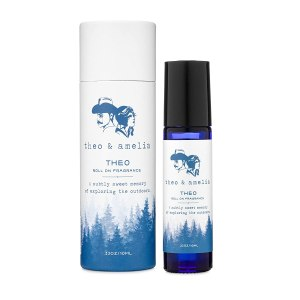 natural perfume theo an all natural woodsy