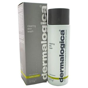 how to get rid of back acne dermalogica