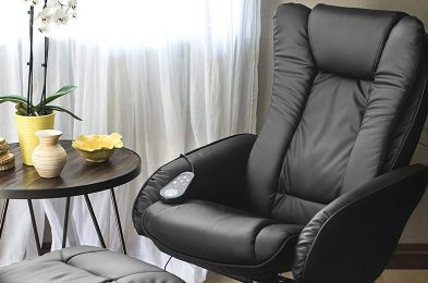 Best Choice Massaging ReclinerFeatured