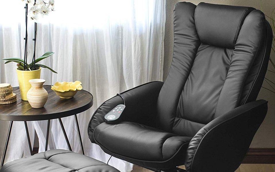Best Choice Massaging Recliner Featured