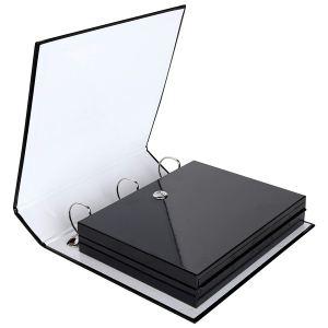 book safe binder diversion