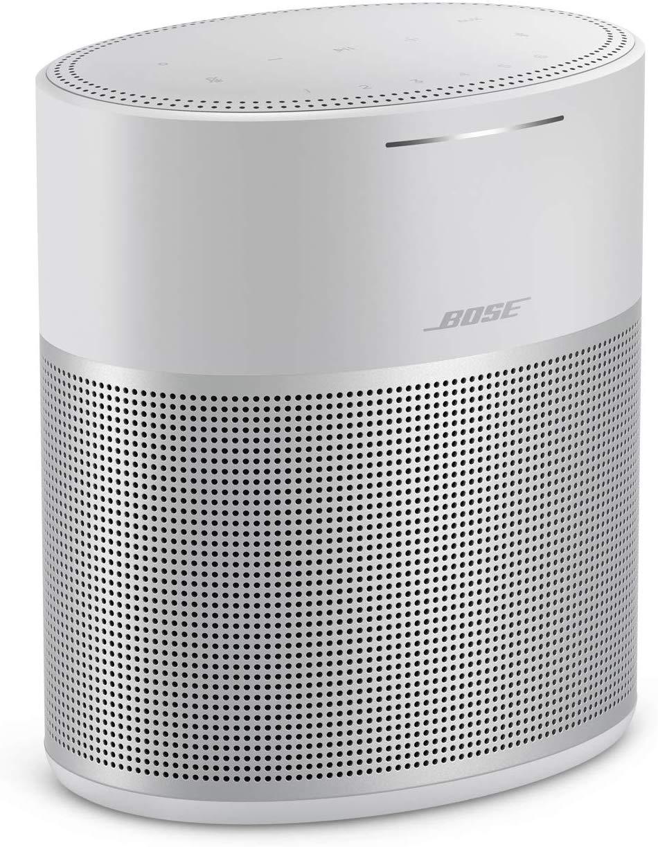 bose smart home speaker