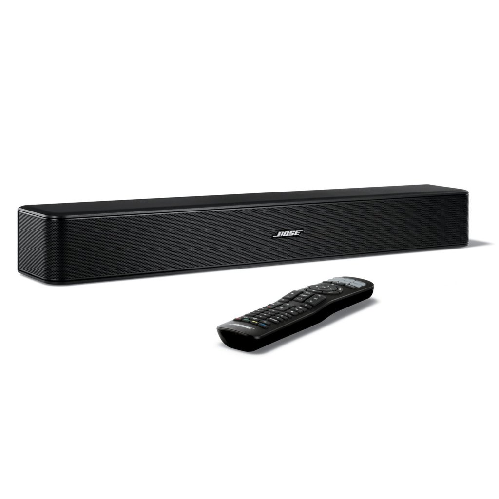 Bose Solo 5 TV Sound System Amazon