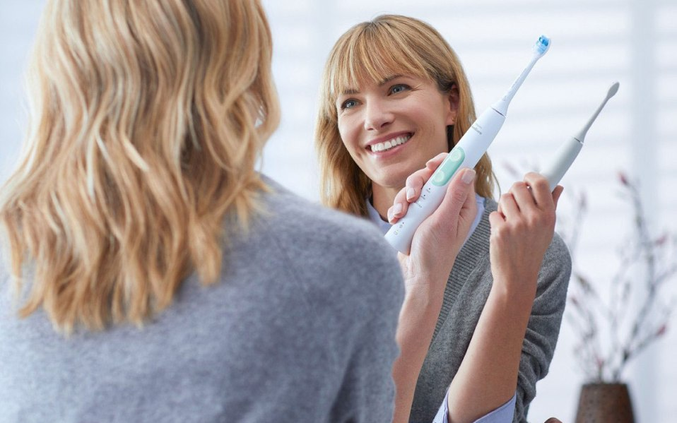 best electric toothbrush 2019