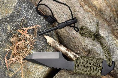 Camping-Knife