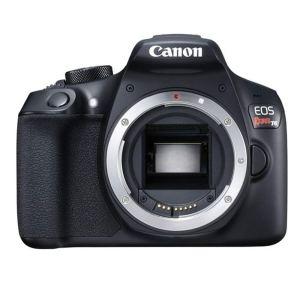 Canon EOS Rebel T6 Digital SLR