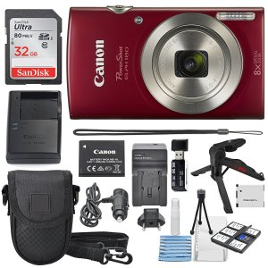Canon-PowerShot-ELPH-180-Digital-Camera-