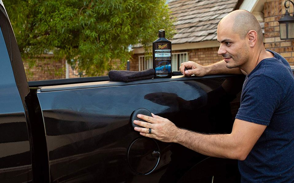 The Best Car Wax To Keep
