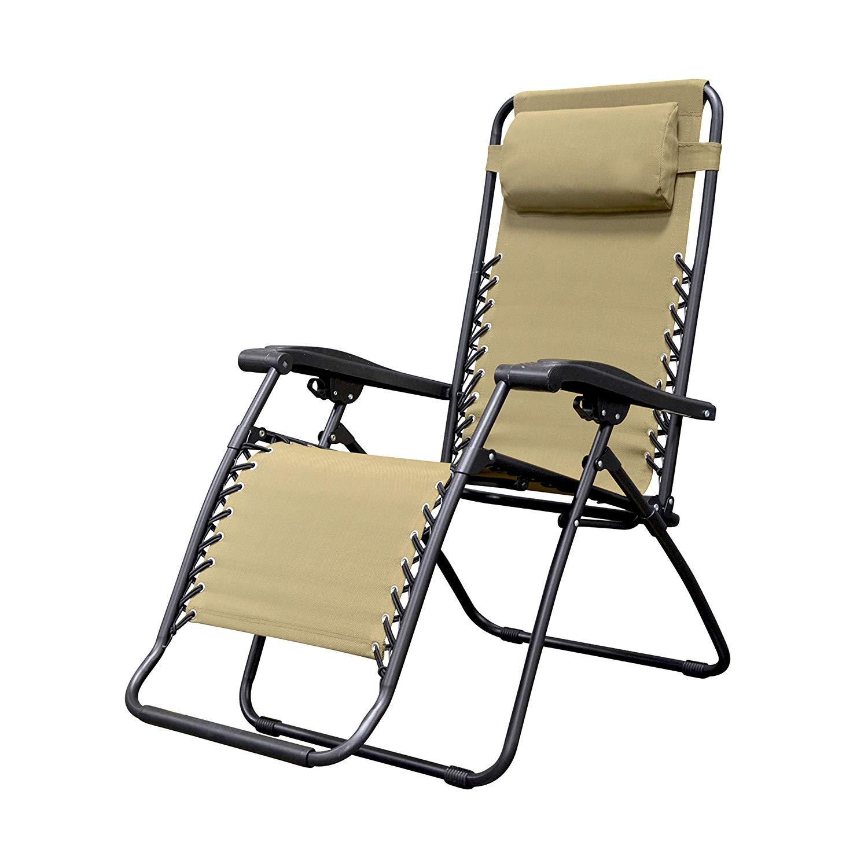 Caravan Zero Gravity Chair