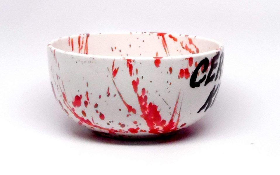 cereal killer breakfast bowl