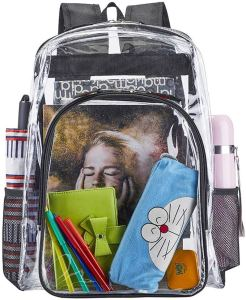 best clear backpacks eland