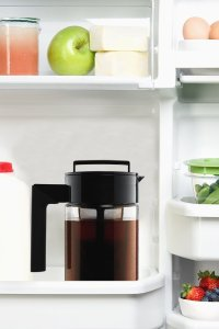 how to make cold brew coffee maker