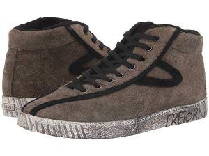best distressed sneakers tretorn