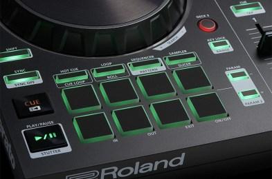 DJ-Mixers