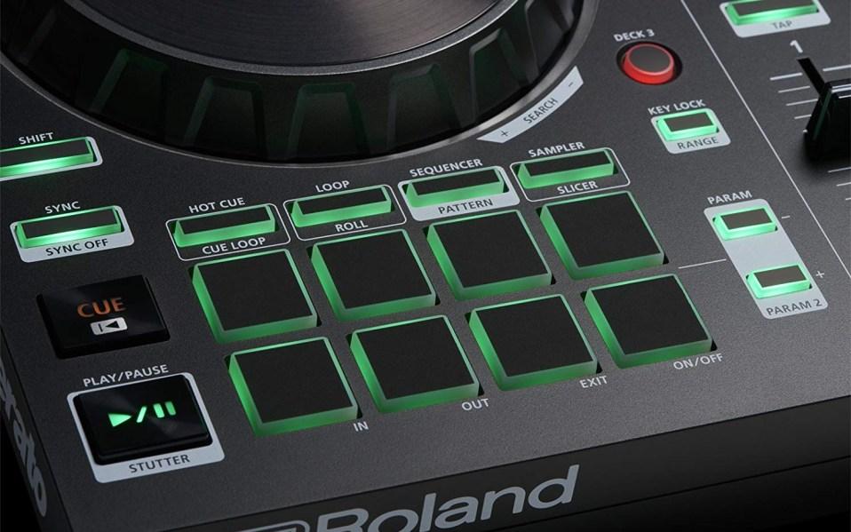 Low-Cost DJ Mixers