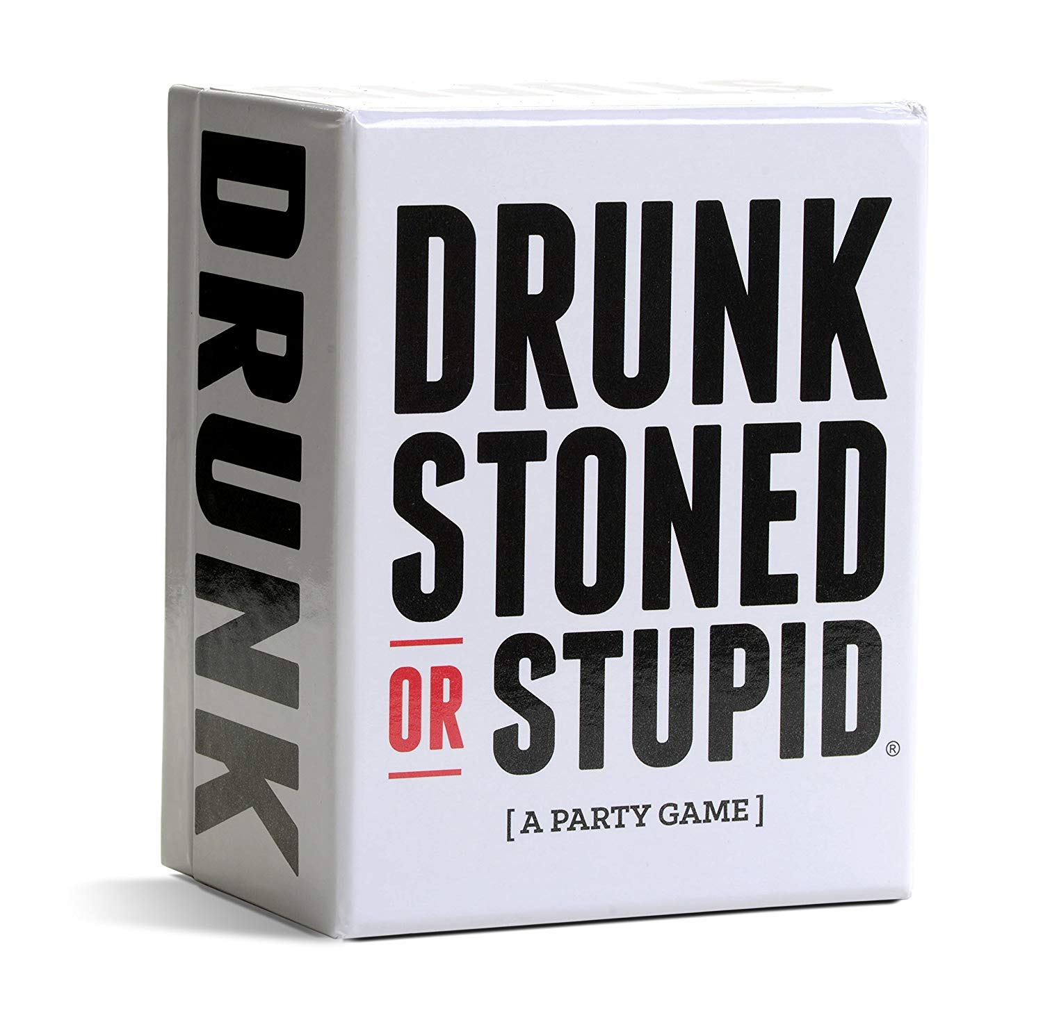 drunk stoned stupid drinking game
