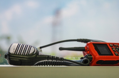 Emergency-Radio