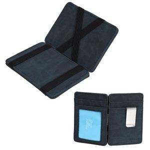 Epoint-Mens-Fashion-Multicolored-Solid-Leather-Mens-Magic-Wallet