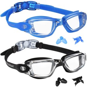 swimming goggles eversport