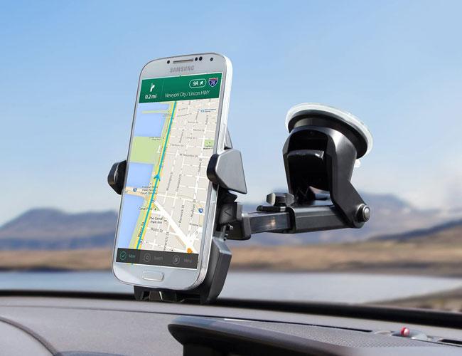 car phone mounts