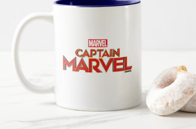 best captain marvel merch gifts collectibles