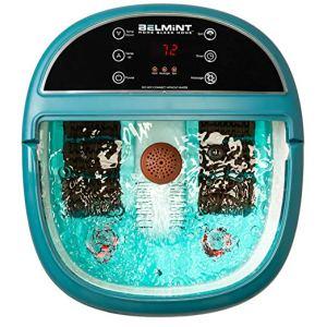 best foot massagers bath heated