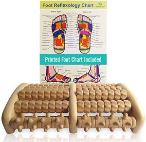 best foot massagers reflexology roller